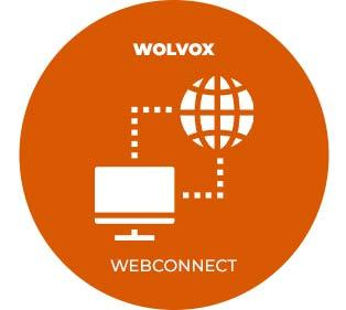 Akınsoft Wolvox WebConnect